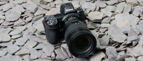 Nikon NIKKOR Z 24–70mm f/2.8 S review
