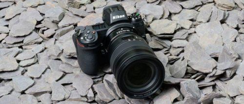 Nikon NIKKOR Z 24–70mm f/2.8 S review
