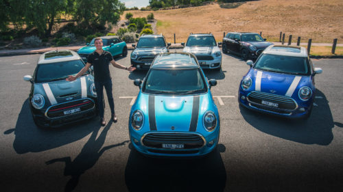 2019 MINI range review : The family has grown