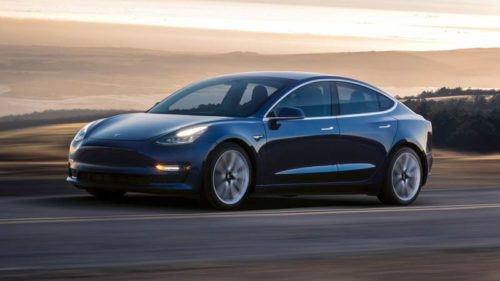 Tesla Model 3 Long Range review: The EV revolution is truly underway