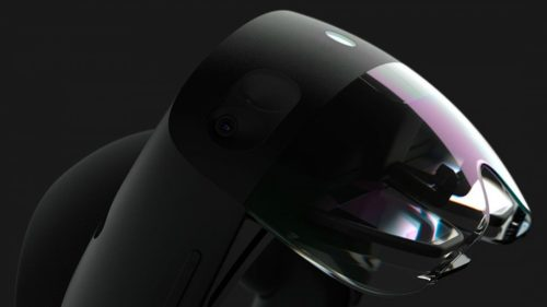 Microsoft HoloLens 2 needs to get into living rooms sooner rather than later