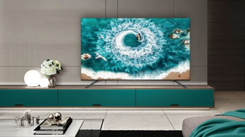 Hisense H8F (55H8F) 4K HDR TV review