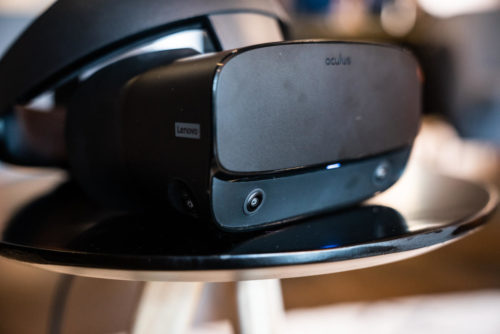 Oculus Rift S review: The second generation of PC-based virtual reality comes with caveats
