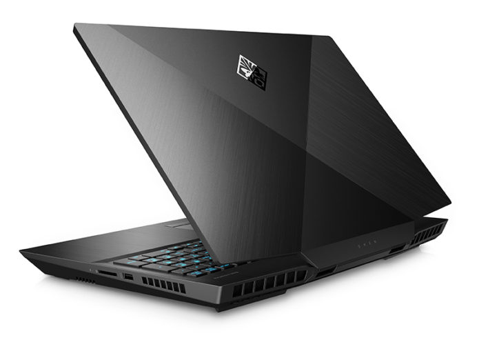 HP Omen 17 (2019) review – proper look at the 9th Gen Intel CPUs inside a very strong laptop