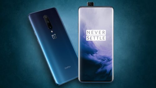 The OnePlus 7 Pro has been revealed: Here's everything you need to know