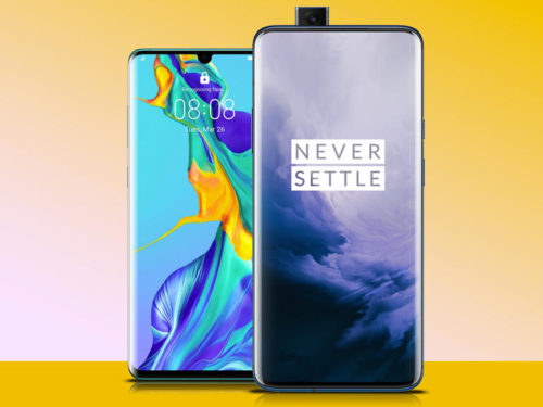 OnePlus 7 Pro vs Huawei P30 Pro: Which is best?