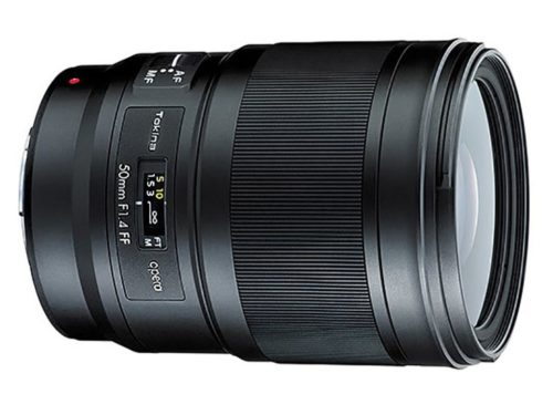Tokina Opera 50mm F1.4 FF Review