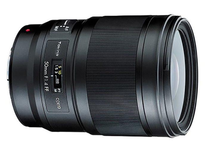 Tokina Opera 50mm F1.4 FF Review