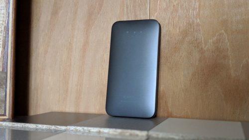 Wondafone KiMiFi K5 4G Global Wi-Fi Hotspot review