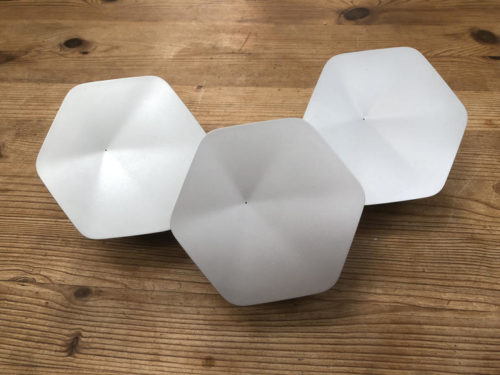 Plume SuperPods review : Wi-fi boosting hexagons