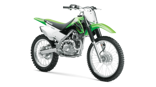 2020 Kawasaki KLX230 Certified by CARB