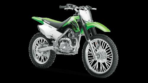 2020 Kawasaki KLX230 Certified by CARB