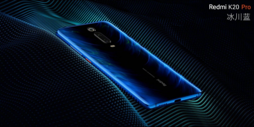 Xiaomi's budget Redmi K20 Pro packs some Galaxy S10-rivalling specs