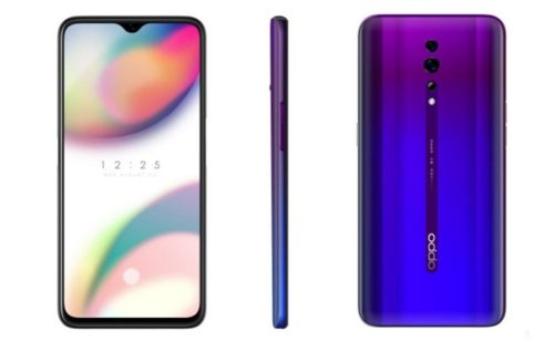 Oppo Reno Z set to add budget dual-camera handset to series