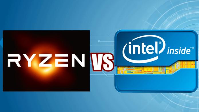 Intel Core i5-9300H vs AMD Ryzen 7 3750H – benchmarks and performance comparison