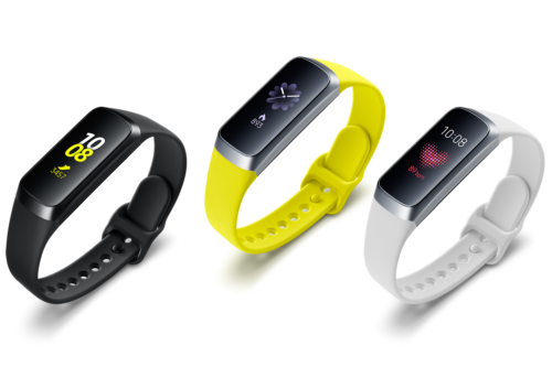 And finally: Samsung Galaxy Fit e quietly launches as cheaper Fitbit rival