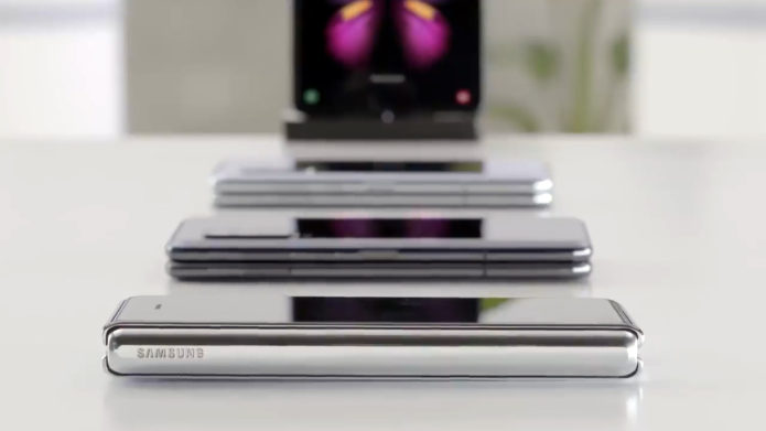 Ways for Samsung to bounce back from the Galaxy Fold issues
