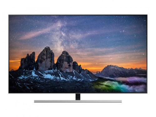 Samsung QE55Q80R review