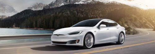 Tesla's recent Model S fires prompt the company to update its battery software