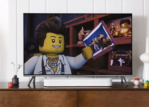 Sonos Beam vs. Sonos Playbar: Which home theater soundbar should you buy?