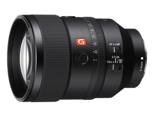 New Sony FE 135mm f/1.8 GM Lens Reviews Roundup and Tests