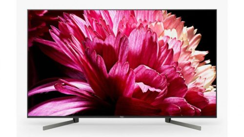 Sony XG95 (KD-65XG9505) review: Dazzling impact that OLED TVs can't match