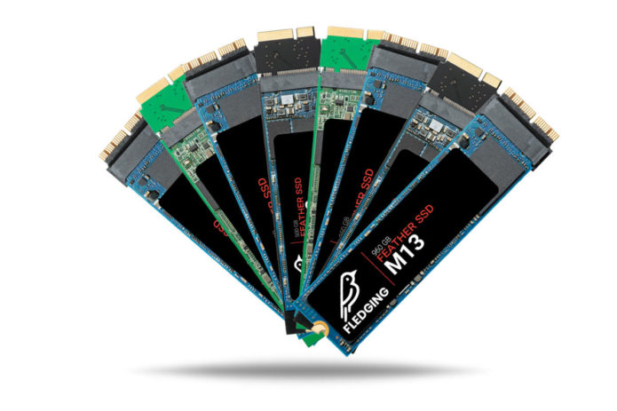 Upgrading an older iMac's PCIe SSD: Third-party solutions that save you beaucoup bucks