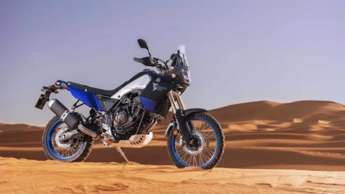 2021 Yamaha Tenere 700 Review – First Ride