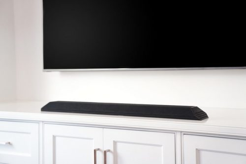 VIZIO launches in the UK with budget all-in-one soundbar