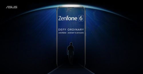 Asus sasses OnePlus 7 ahead of Zenfone 6 launch – mathematical burns are the best