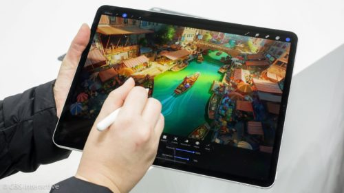 Best Tablets For Writers To Buying In 2019 (June Updated)