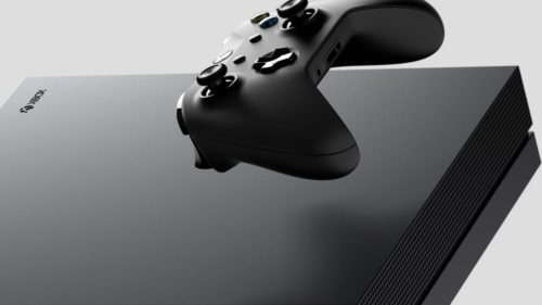 Xbox 2: Microsoft hints at next-gen 'Scarlet' hardware ahead of E3 2019