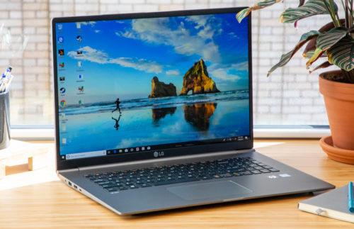 Best 17-inch Laptops 2019