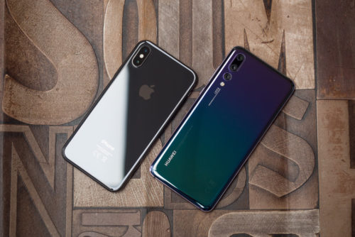 5G and the Huawei ban won't save the iPhone 11 – the stats prove it