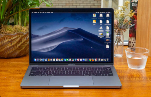 MacBook Pro 13-inch with Touch Bar (2019) Review