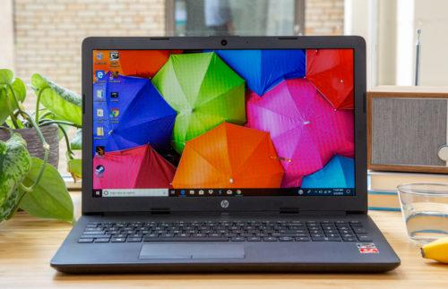 HP 15 Laptop (DB0069WM) Review