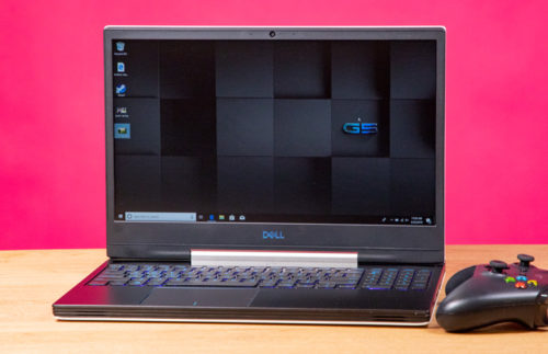Dell G5 15 SE (2019) Review