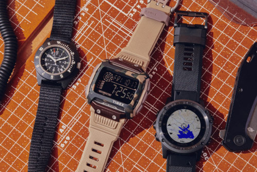 These Are the 10 Best Tactical Watches