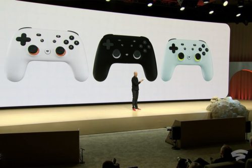 Google Stadia: Pricing, release date details and how it works