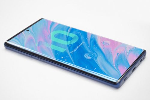 Samsung Galaxy Note 10 5G benchmark suggests Qualcomm SD855 and 12GB RAM