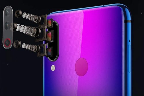 LG W triple-camera smartphone teased, but only heading to one region it seems