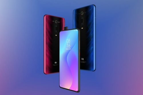 Wait, what? Xiaomi adds the Mi 9T to the sub-flagship family