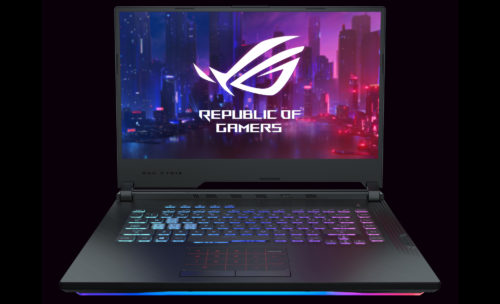 ASUS ROG Strix G731 review – a feature-packed light bearer