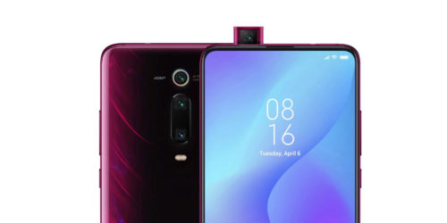 XIAOMI MI 9T LAUNCH SET FOR JUNE 12, TEASED TO SPORT POP-UP SELFIE SHOOTER