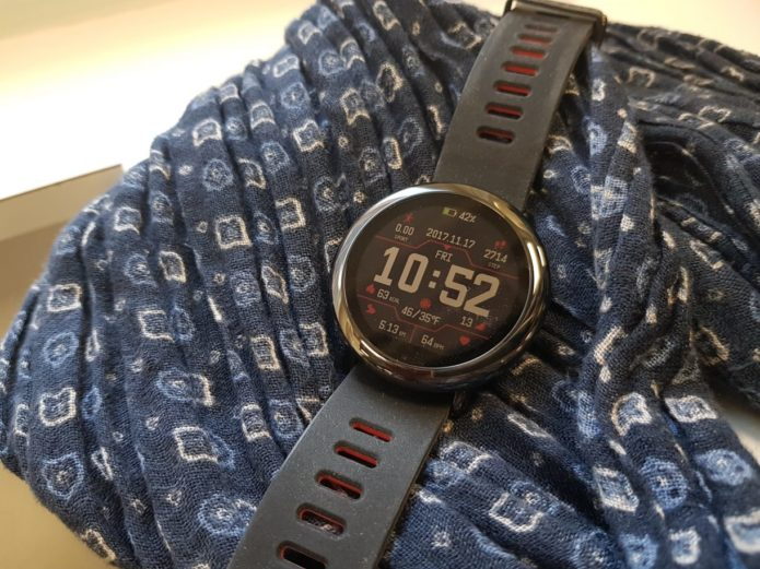 Forget the Apple Watch 5, Xiaomi's Amazfit Verge 2 is incoming
