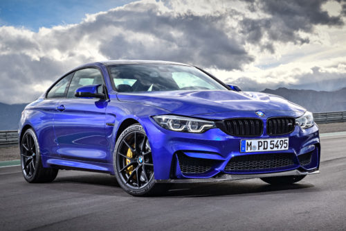 2019 BMW M4 Review