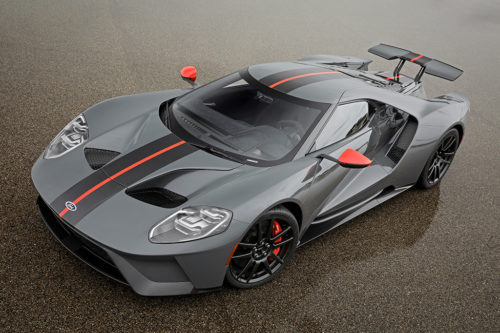 2019 Ford GT Review