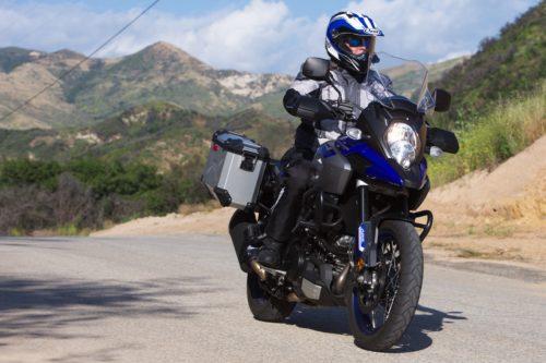2019 Suzuki V-Strom 1000XT Adventure Review (16 Fast Facts)
