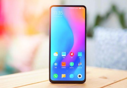 Xiaomi Redmi K20 Pro adds key iPhone XS feature – then warns you not to use it