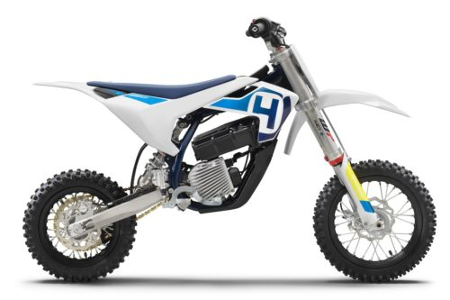 2020 Husqvarna EE 5 First Look : Electric Motocrosser (9 Fast Facts)